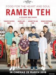 Ramen Teh (Ramen Shop)